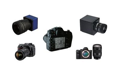 EL检测仪相机升级(台式/产线)