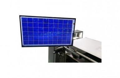 线扫描式组件外观检测仪 LXD602