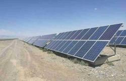 吉林电力–甘肃光伏电站检测案例
