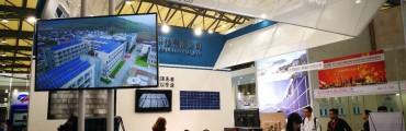 [EL测试仪]2017上海国际太阳能光伏展圆满落幕