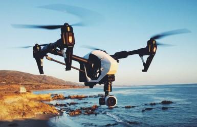 无人机热成像巡检设备+检测服务