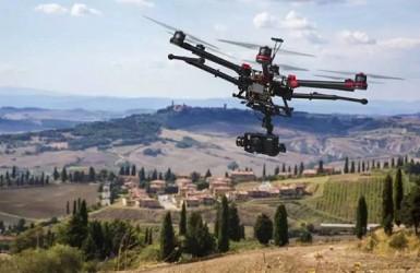 无人机EL巡检平台+检测服务
