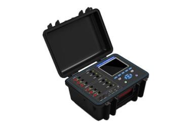 6593D 光伏电站现场功率分析仪