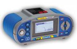 MI3109 EurotestPV Lite光伏系统验证测试仪