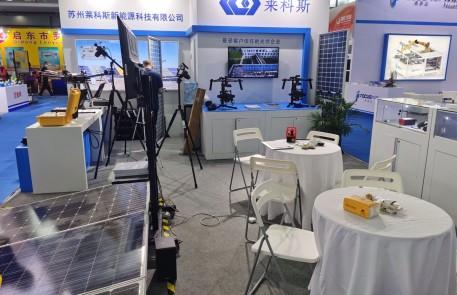 [EL测试仪]2020上海SNEC光伏展圆满落幕