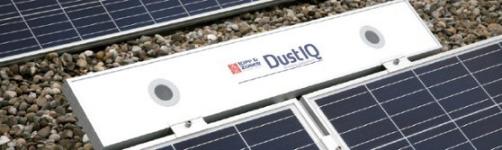 太阳能板洁净度检测仪