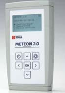 便携式太阳能辐照度计  LX-MN01