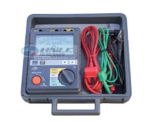 光伏数字绝缘电阻测试仪
